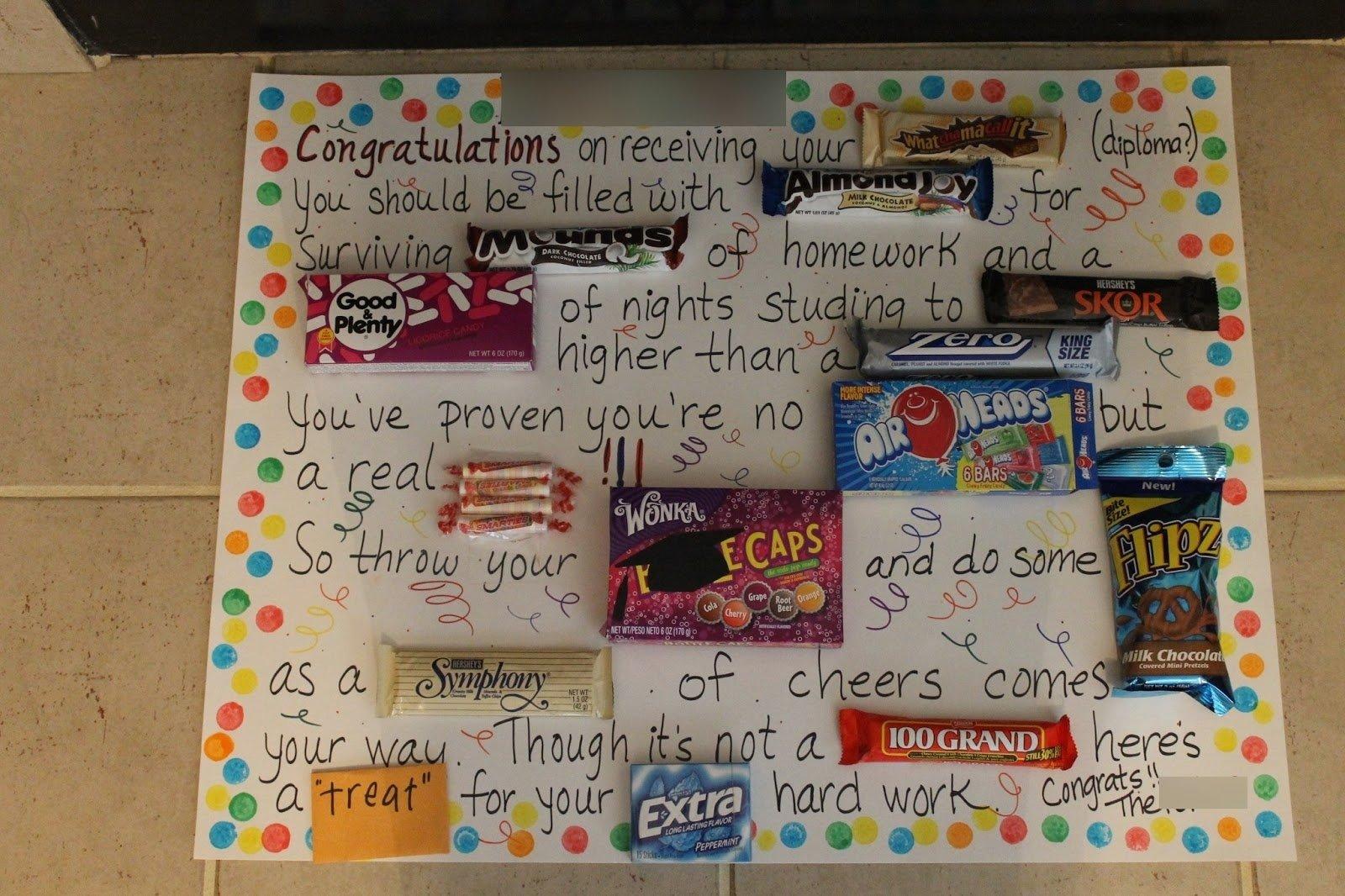 10 Wonderful Graduation Gift Ideas For Son texas decor graduation party gift ideas 2021