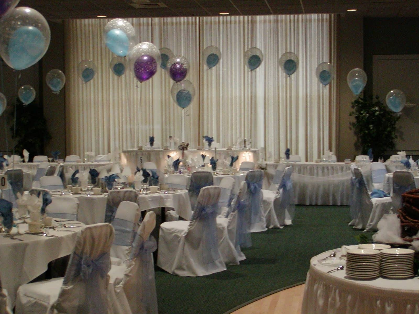 10 Awesome Anniversary Ideas On A Budget th wedding anniversary decorations ideas included outdoor decoration 2020