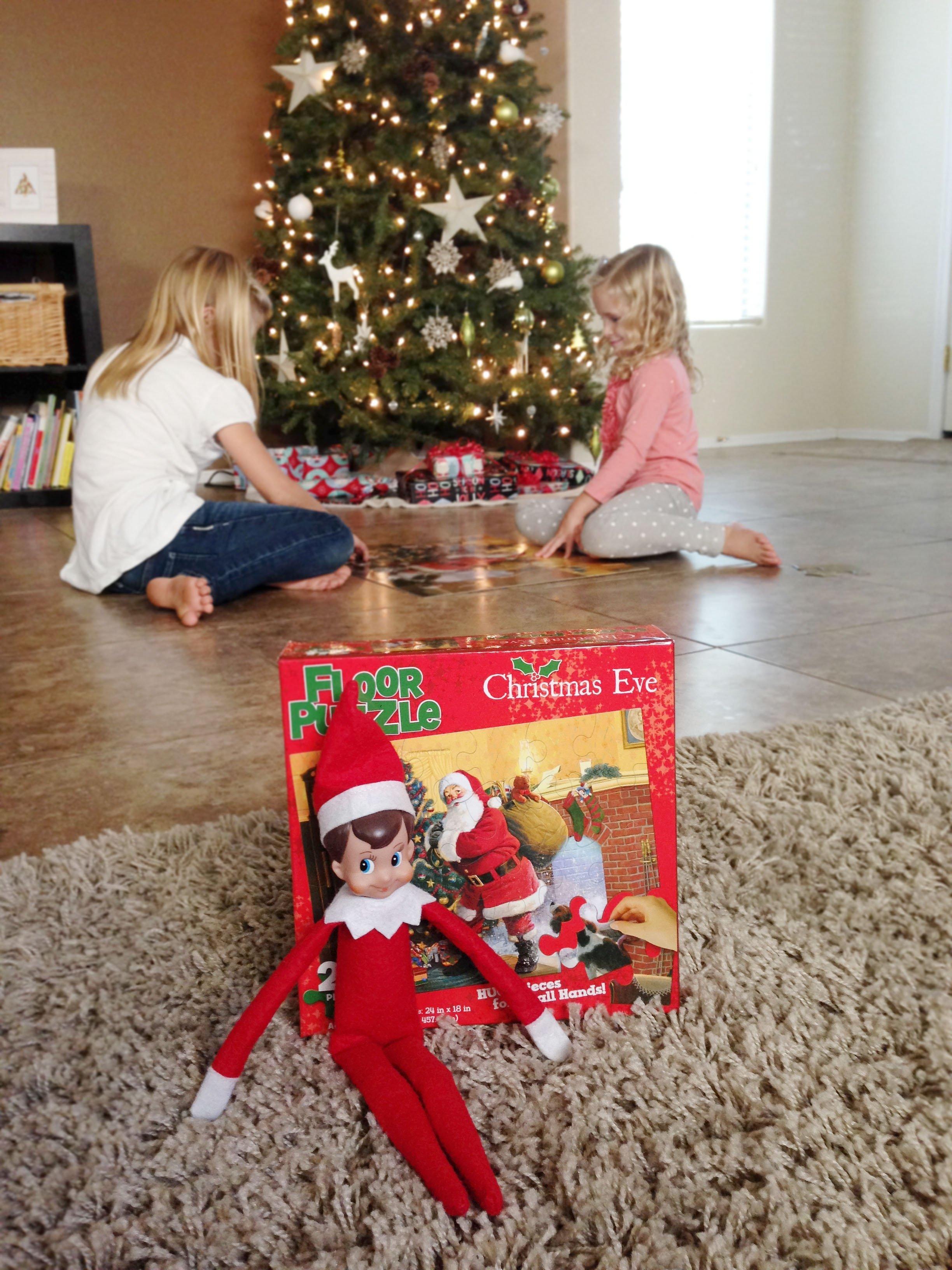 10 Pretty Elf On The Shelf Idea than 40 easy elf on the shelf ideas 5 2020