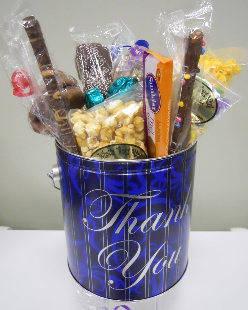 10 Stylish Admin Professionals Day Gift Ideas thank you more than just a popcorn tin 2 2021