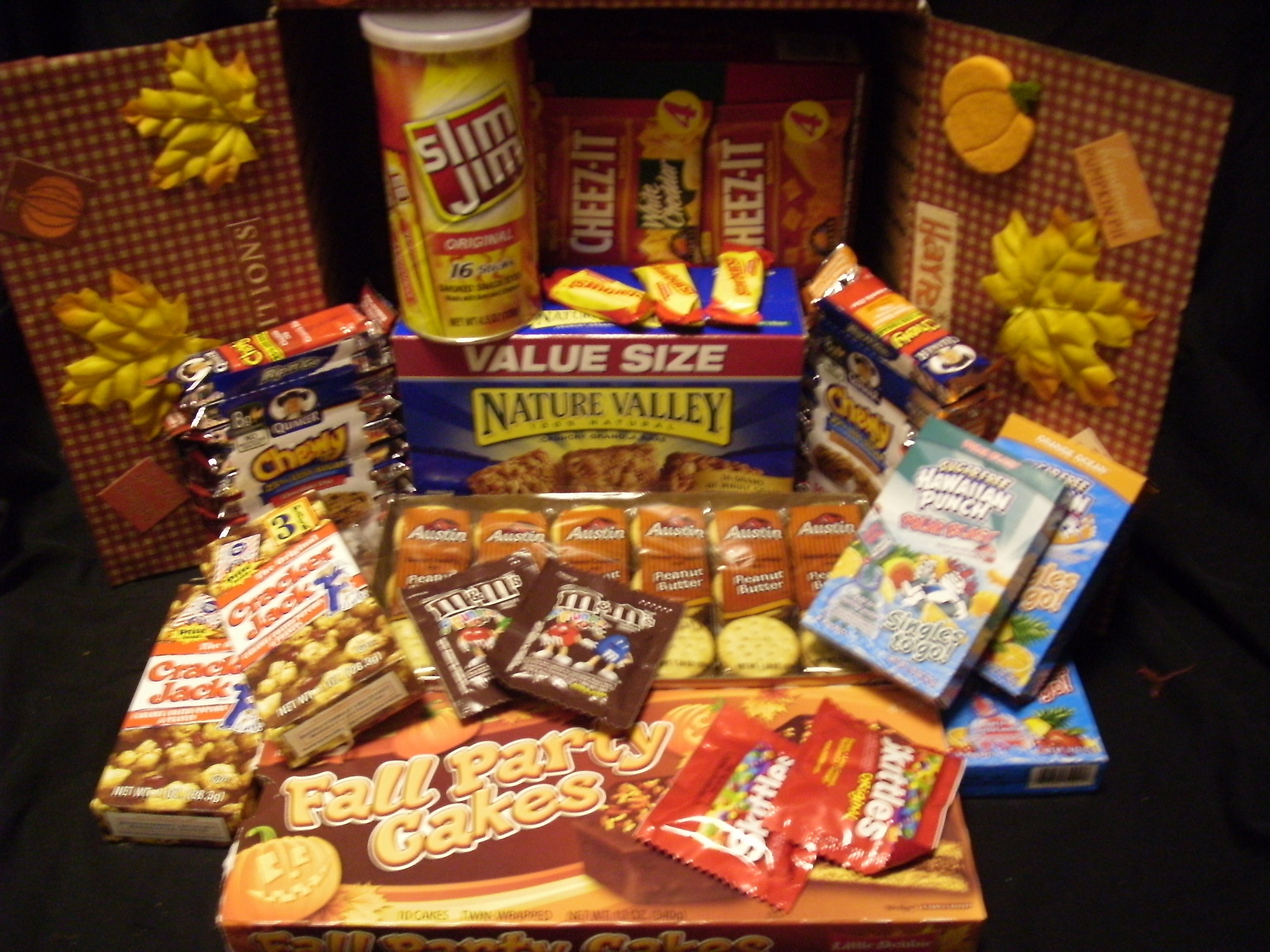 10 Most Popular Care Package Ideas For Soldiers thanksgiving care packages army wife 101 2021