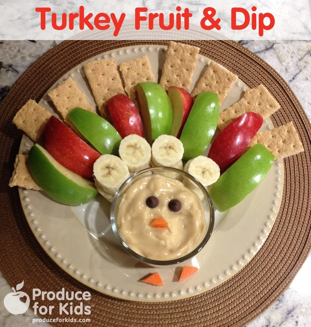 10 Ideal Thanksgiving Snack Ideas For Kids thanksgiving fruit decoration my web value
