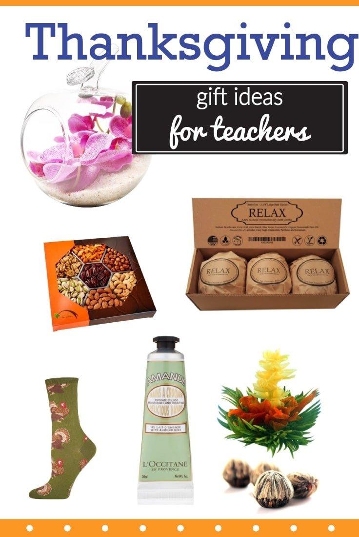 10 Gorgeous Thanksgiving Gift Ideas For Teachers thanksgiving gift guide for teachers f09f8e81 vivids gift ideas 2020