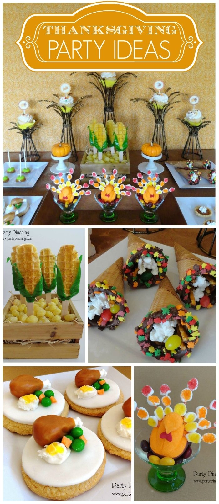 10 Nice Thanksgiving Party Ideas For Kids thanksgiving thanksgiving fall thanksgiving thanksgiving 2020