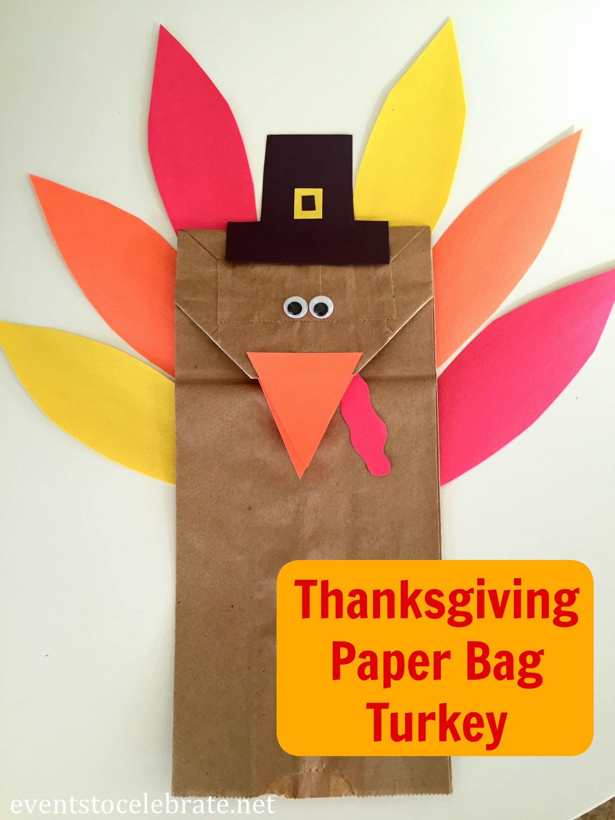10 Best Thanksgiving Craft Ideas For Preschoolers thanksgiving turkey craft for preschool events to celebrate 2020