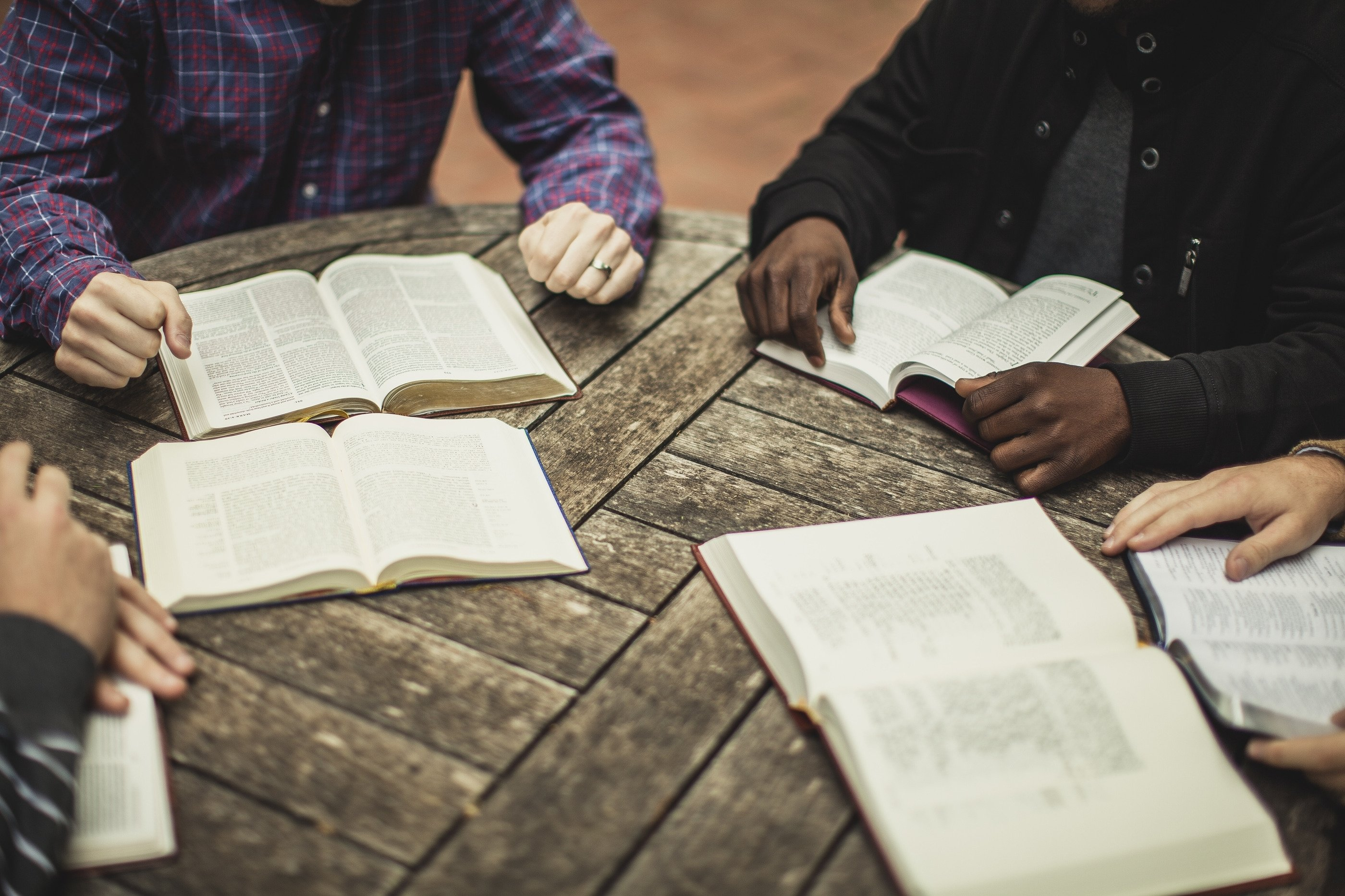10 Awesome Small Group Bible Study Ideas the 10 fs of bible study faithlife blog