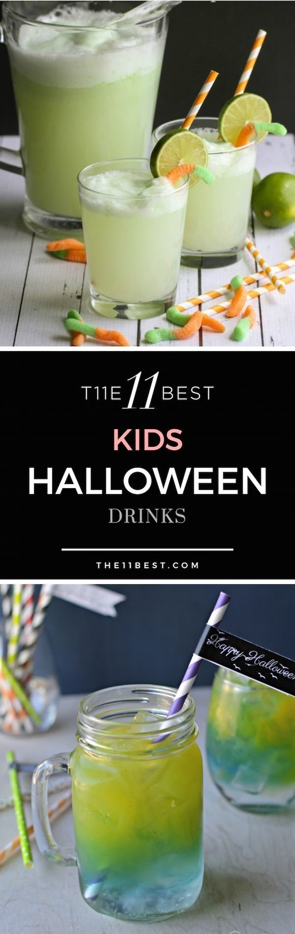 10 Amazing Halloween Drink Ideas For Kids the 11 best halloween drink recipes for kids 2021