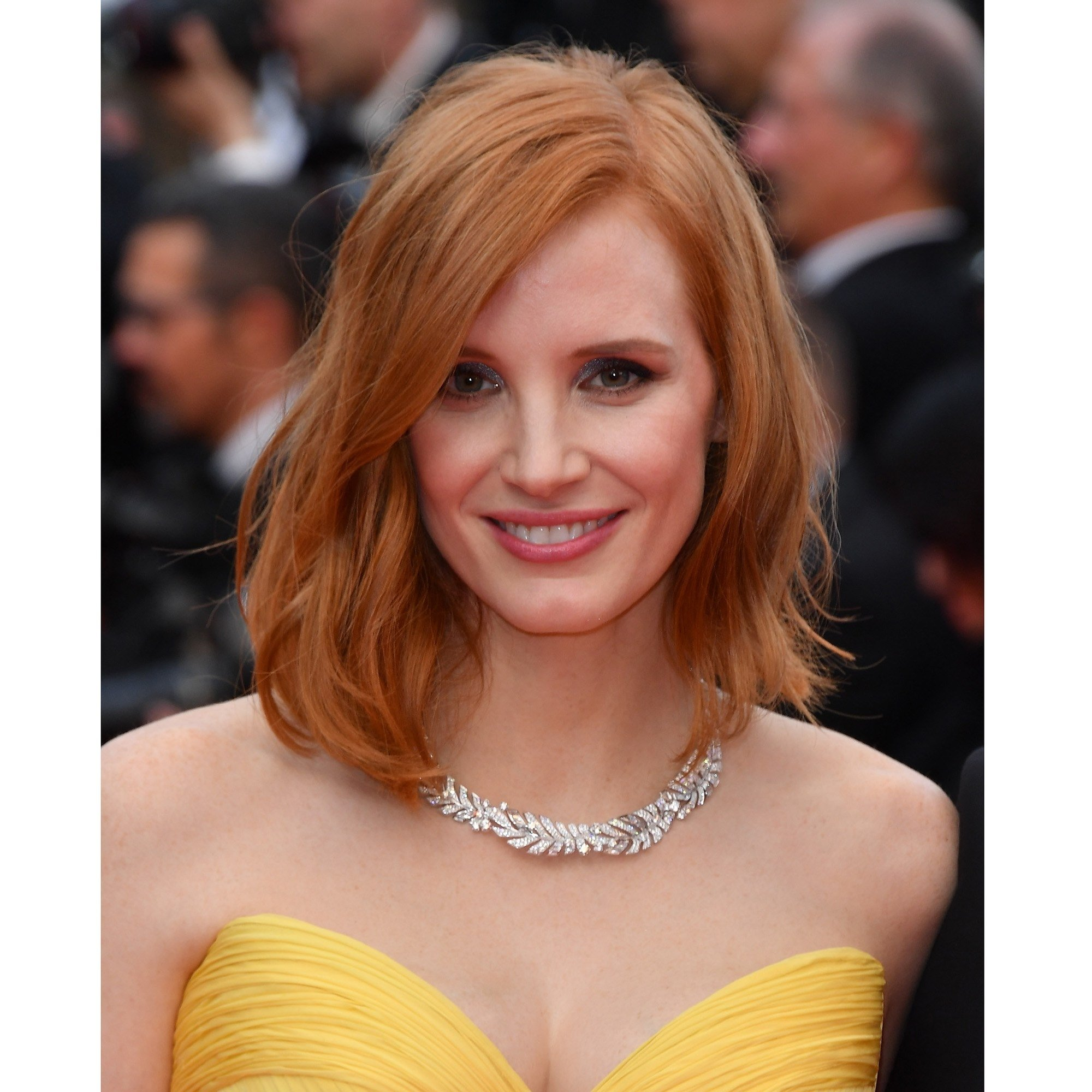 the 16 most beautiful hair-color ideas for redheads | allure