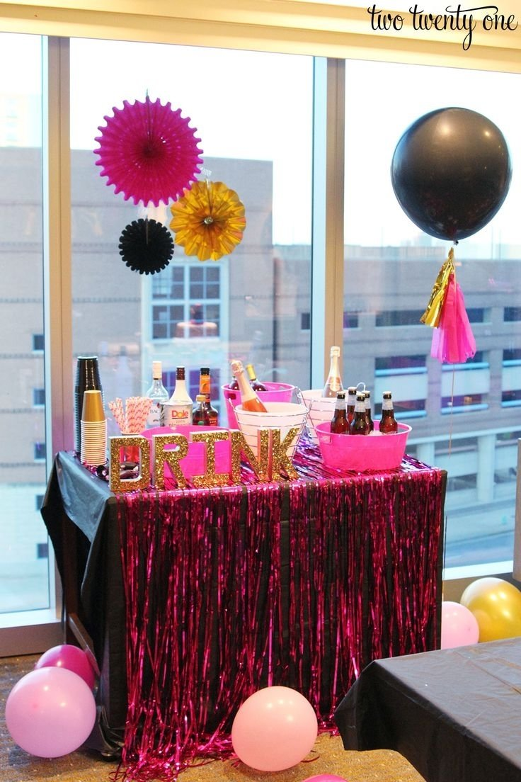 10 Attractive Hotel Party Ideas For Adults the 25 best 18th birthday party ideas on pinterest 15 birthday 2020