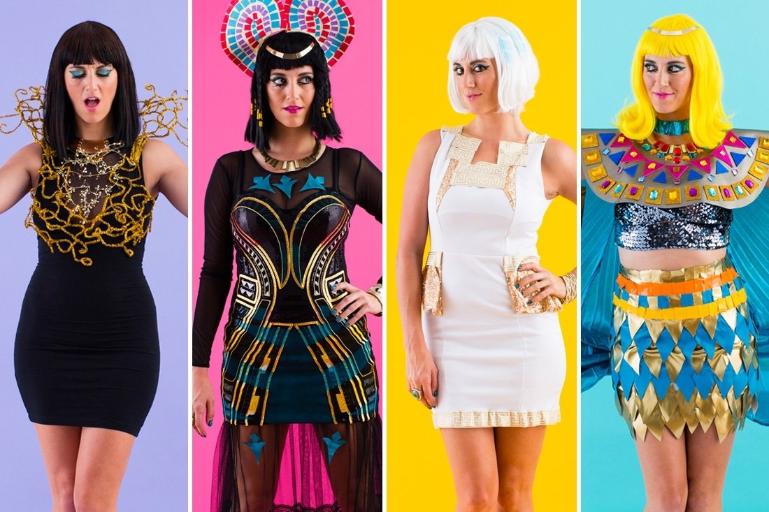 10 Beautiful Katy Perry Halloween Costume Ideas the 4 best music inspired halloween costumes