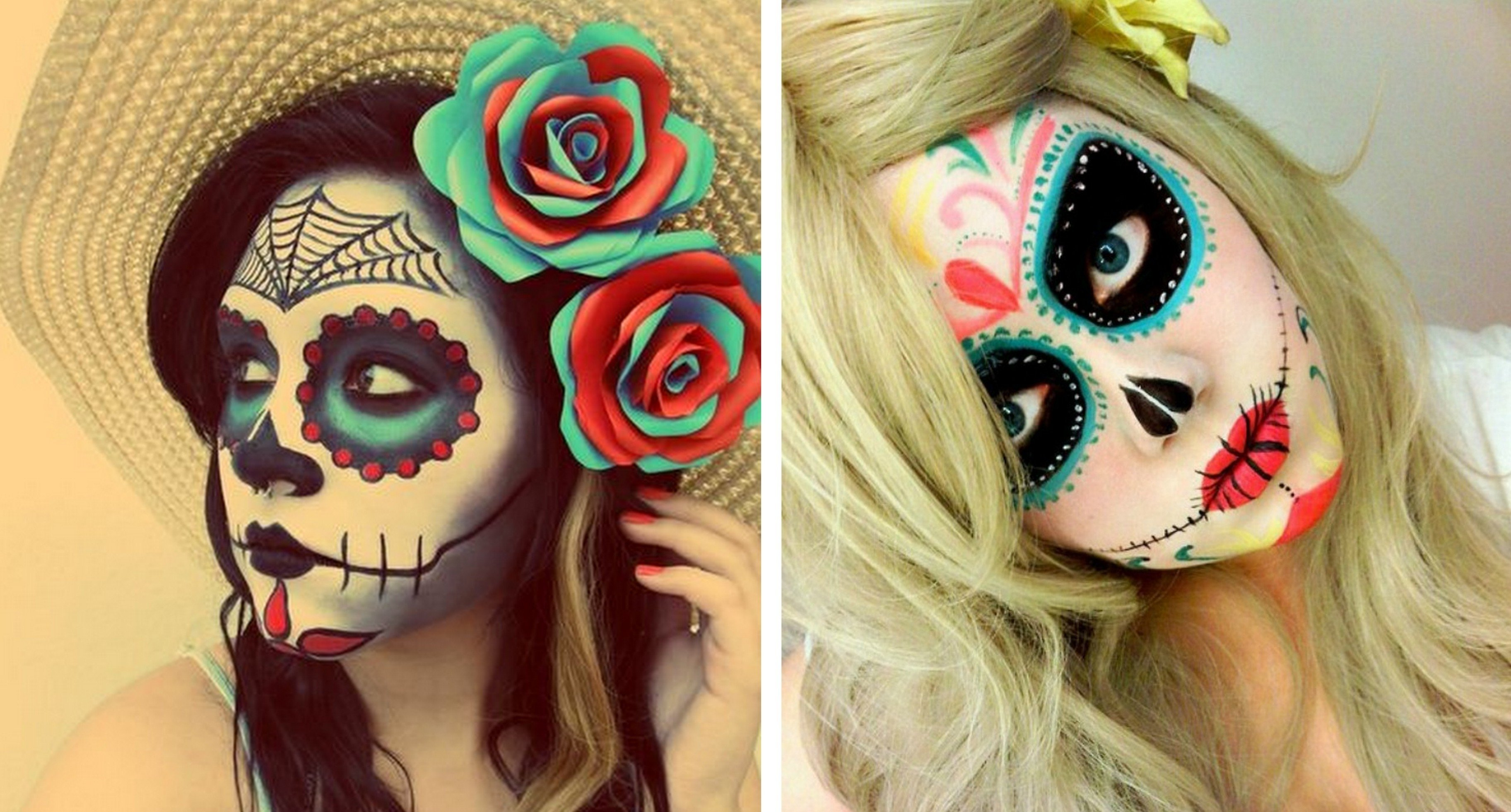 the beauty junkies: old school, new school: halloween 2013 costume ideas