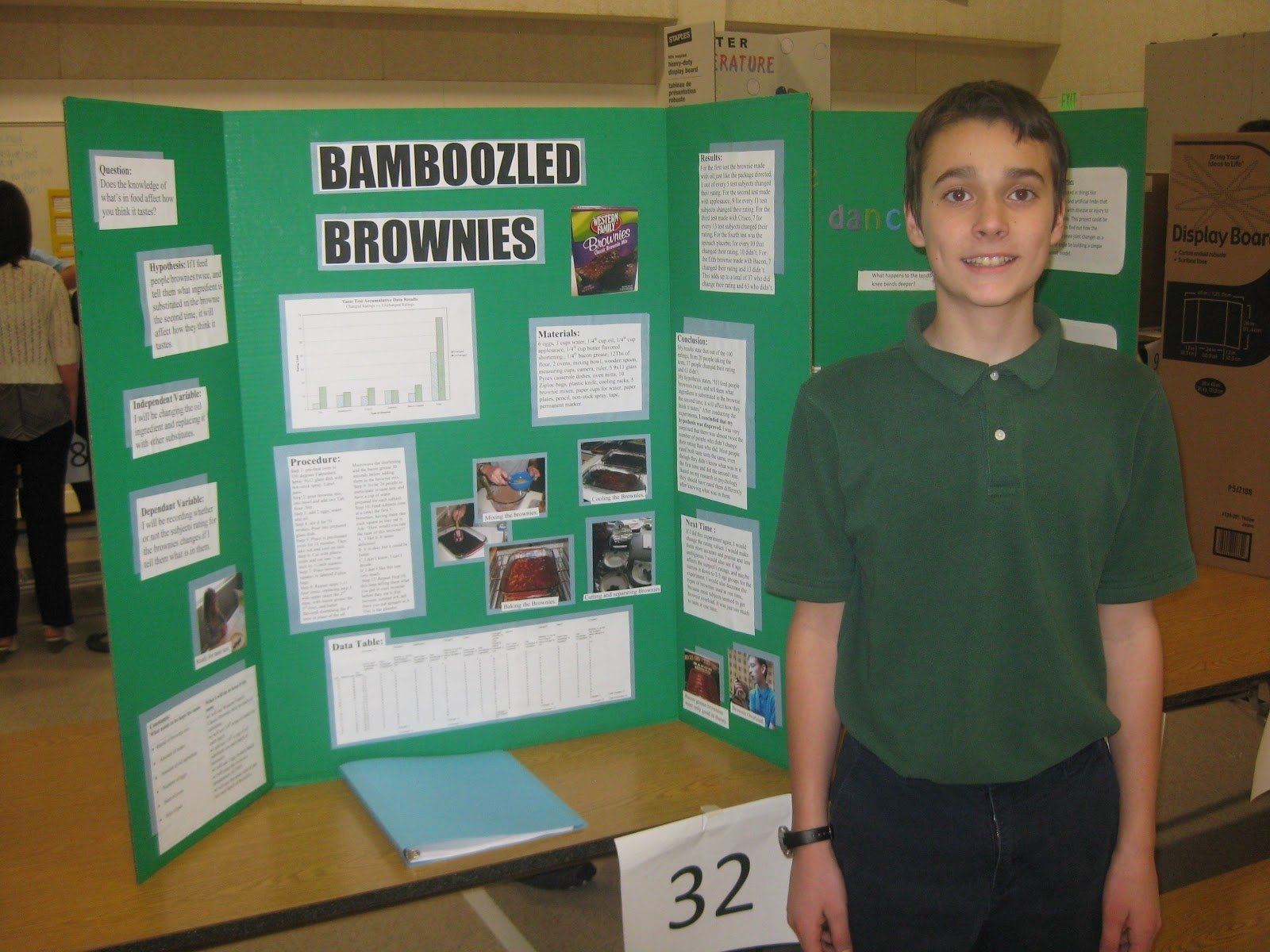10 Cute Science Fair Ideas For 6Th Grade the bec ster science fair tec 1 2021