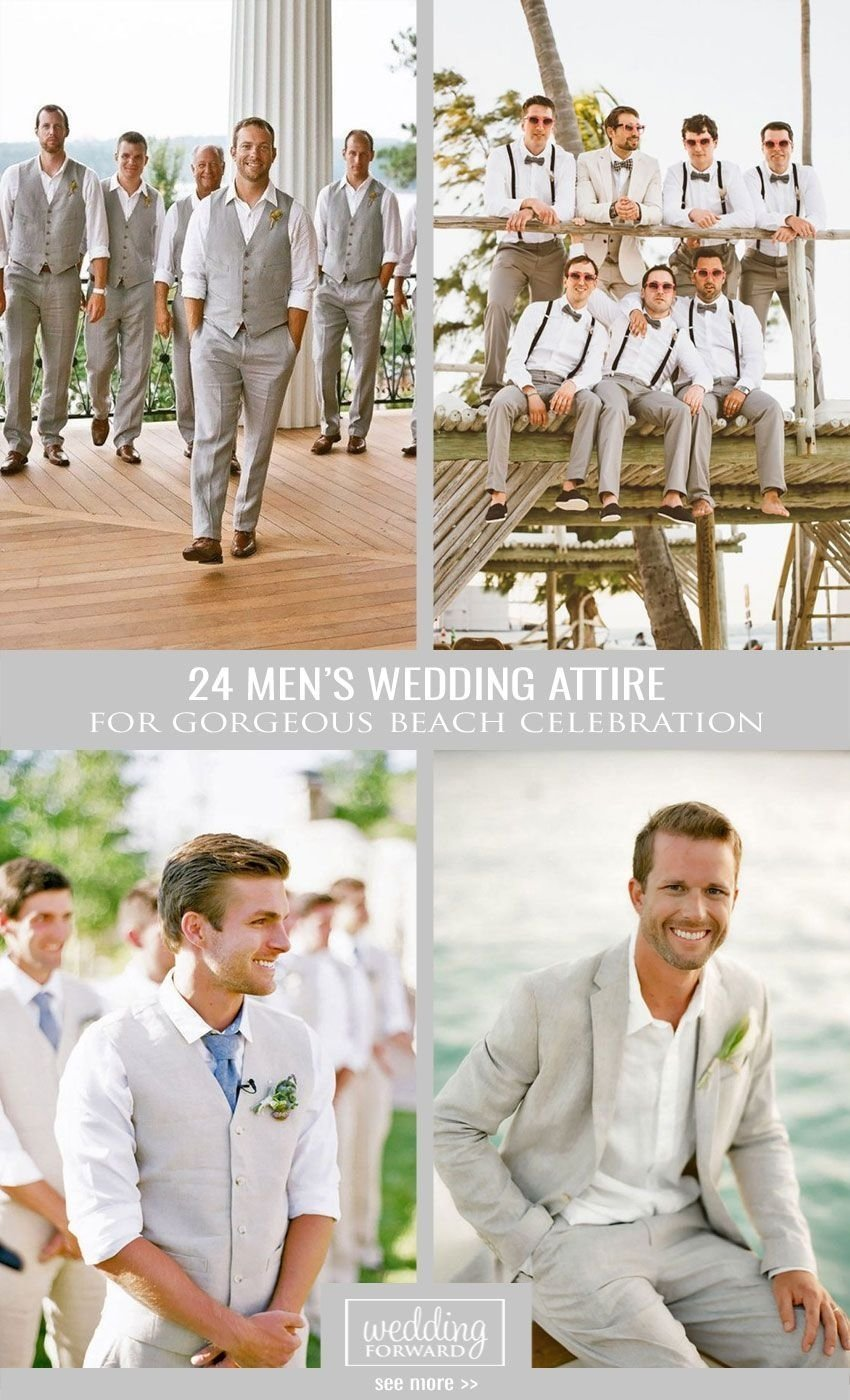 Mens Outfits For Beach Weddings ✓ Labzada T Shirt