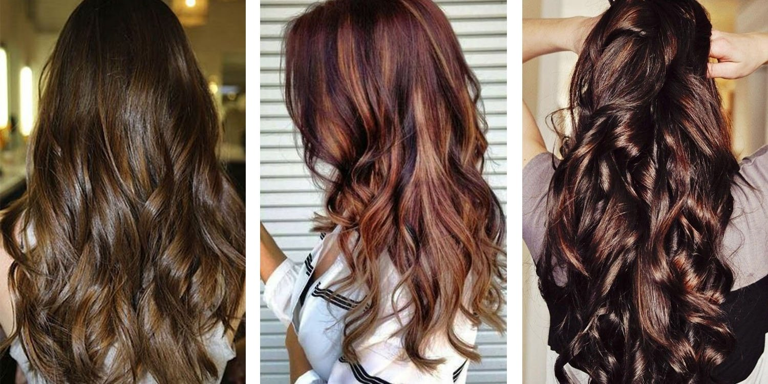 10 Awesome Hair Dye Ideas For Brunettes the best brunette hair color shades matrix 3