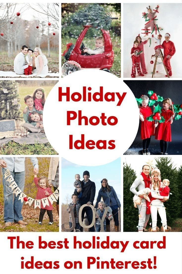 10 Beautiful Best Christmas Card Photo Ideas the best christmas card ideas ever check out some unique and