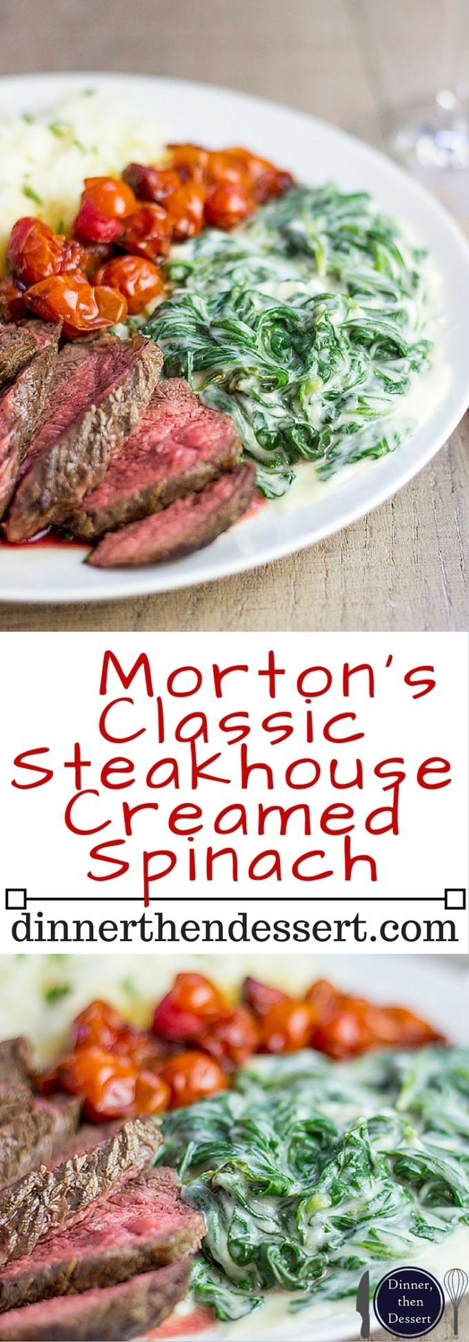 10 Spectacular Prime Rib Side Dishes Ideas the best creamed spinach recipe dinner then dessert 2020