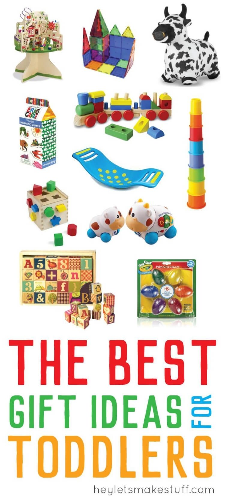 10 Gorgeous Christmas Gift Ideas For Toddlers the best gift ideas for boys ages 8 11 happiness is homemade 19 2021