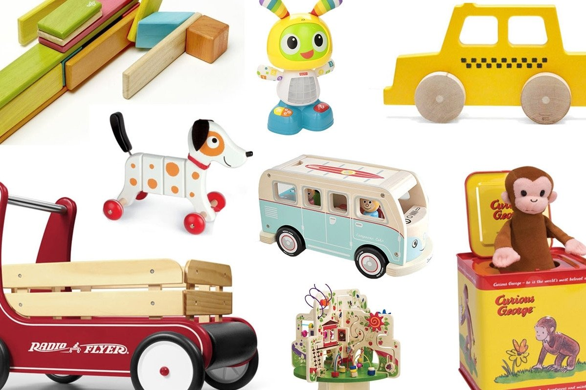 10 Wonderful 2 Year Old Birthday Gift Ideas Boy The Best Gifts For A 1