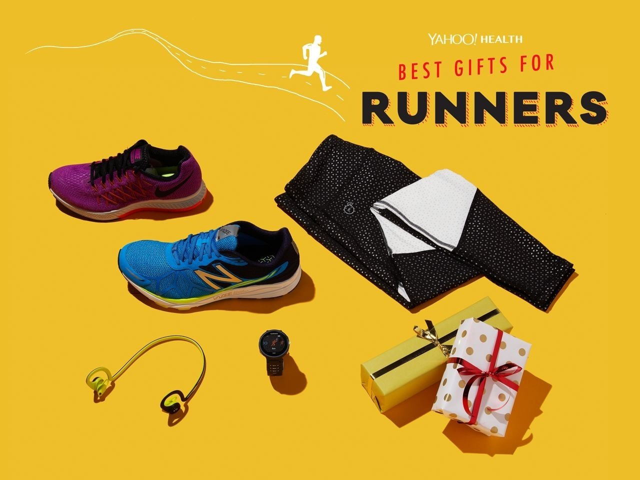 10 Fabulous Gift Ideas For Runners Men the best gifts for runners 2020