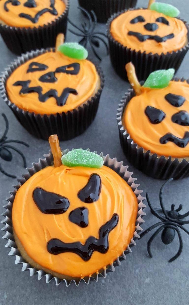 10 Best Halloween Cupcake Ideas For Kids the best halloween cupcake recipes cake recipes online 2020