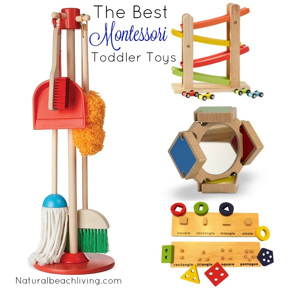 10 Unique Gift Ideas For 2 Year Old the best montessori toys for a 2 year old natural beach living 2020