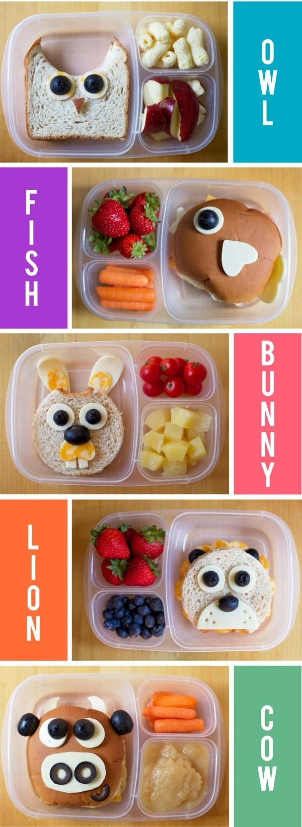 10 Great Lunch Box Ideas For Toddlers the best school lunch ideas for kids that are fun and easy 4 2021