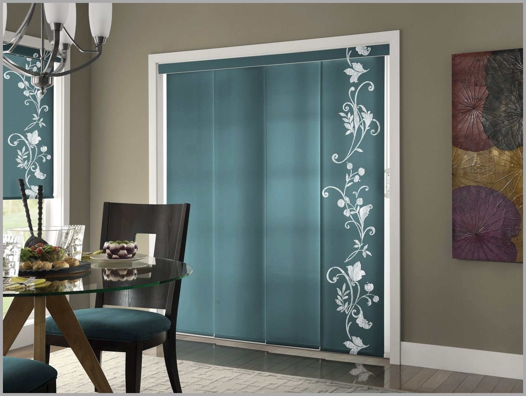 10 Amazing Sliding Glass Door Curtain Ideas the best sliding glass door curtain ideas popular of patio picture 2020