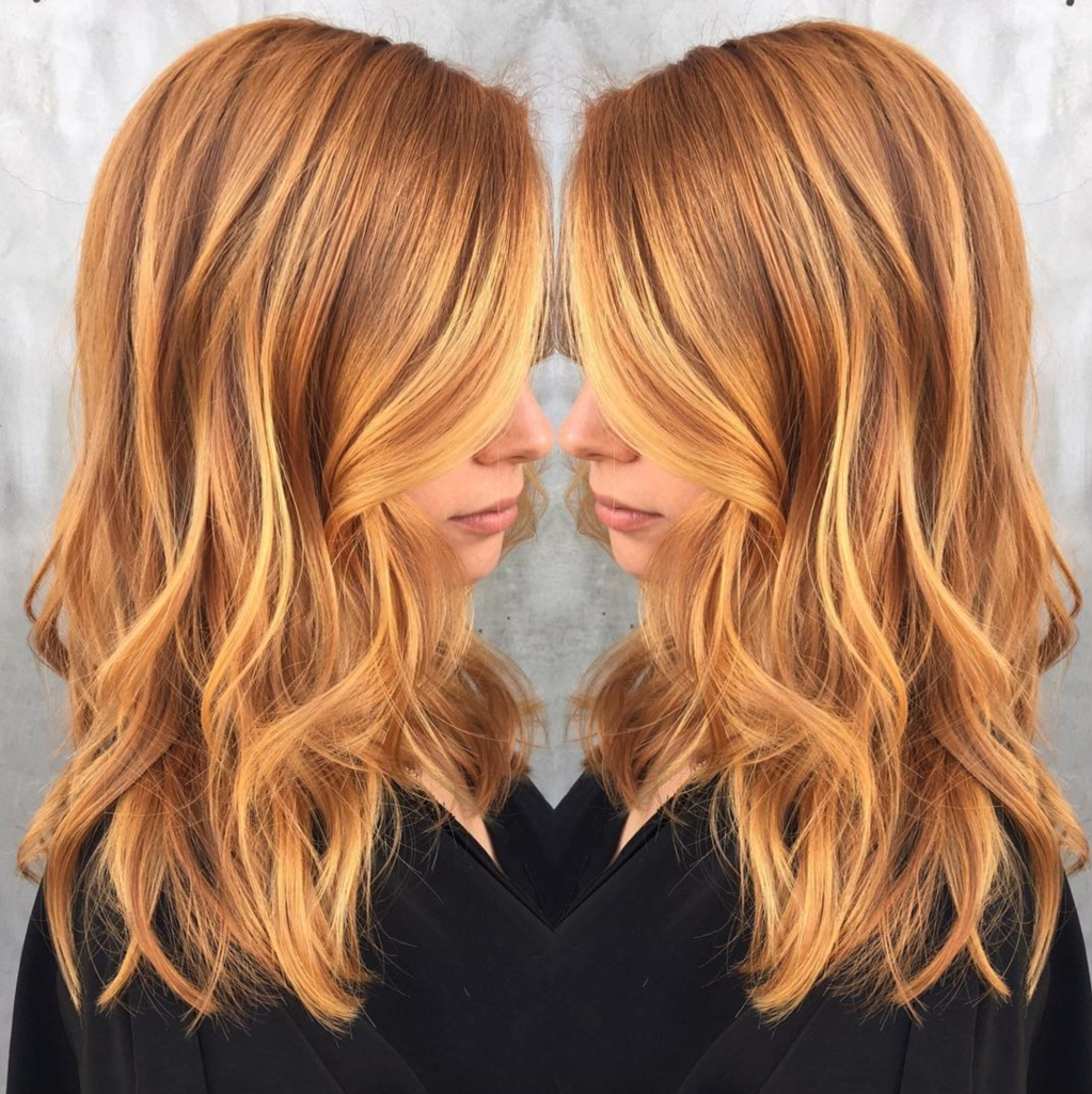 the best summer 2017 hair color ideas to try | glamour