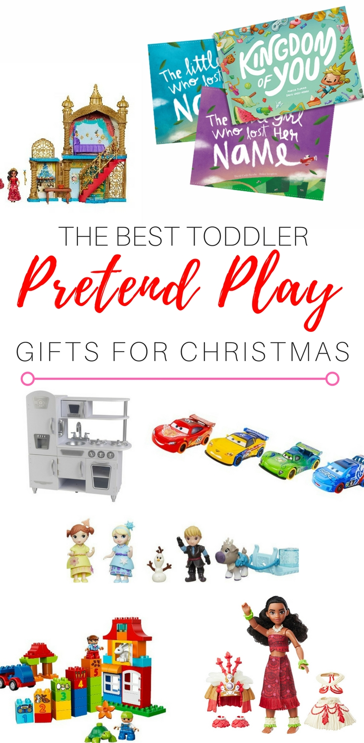 10 Attractive Christmas Gift Ideas For Kids Who Have Everything the best toddler pretend play gifts to spark imagination parents 2020