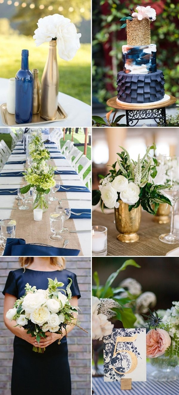 10 Gorgeous Wedding Theme Ideas For Summer
