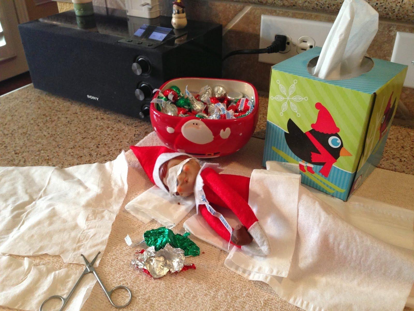 10 Lovely Elf On The Shelf Mischievous Ideas the christmas blog 2017 the very best of elf on the shelf ideas 2020