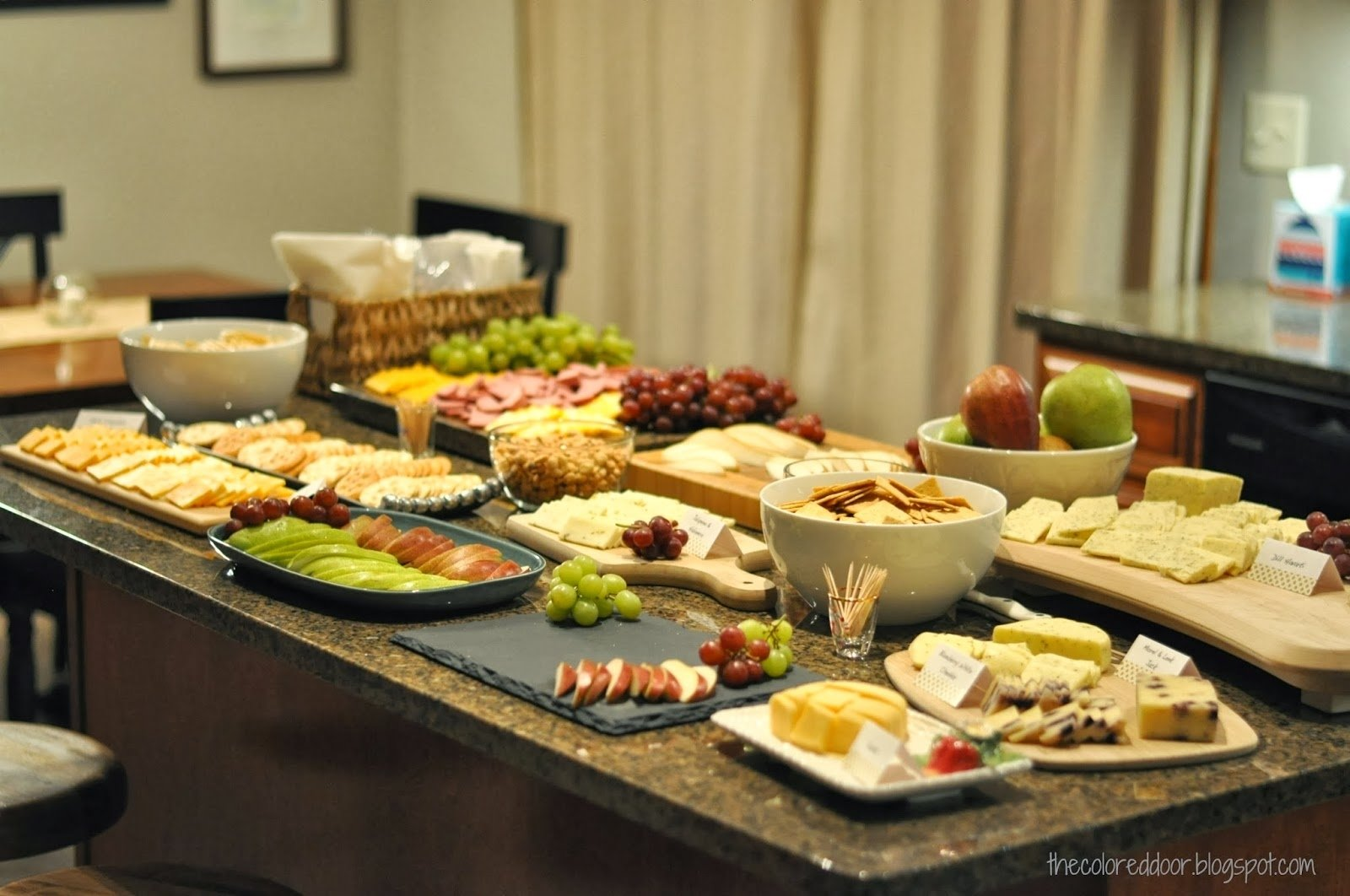10 Attractive Wine And Cheese Party Ideas the colored door wine and cheese party 2021