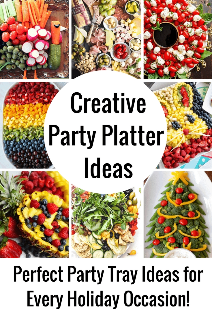 10 Attractive Fruit Tray Ideas For Parties the coolest party platter ideas veggie trays fruit trays gone wild 2021