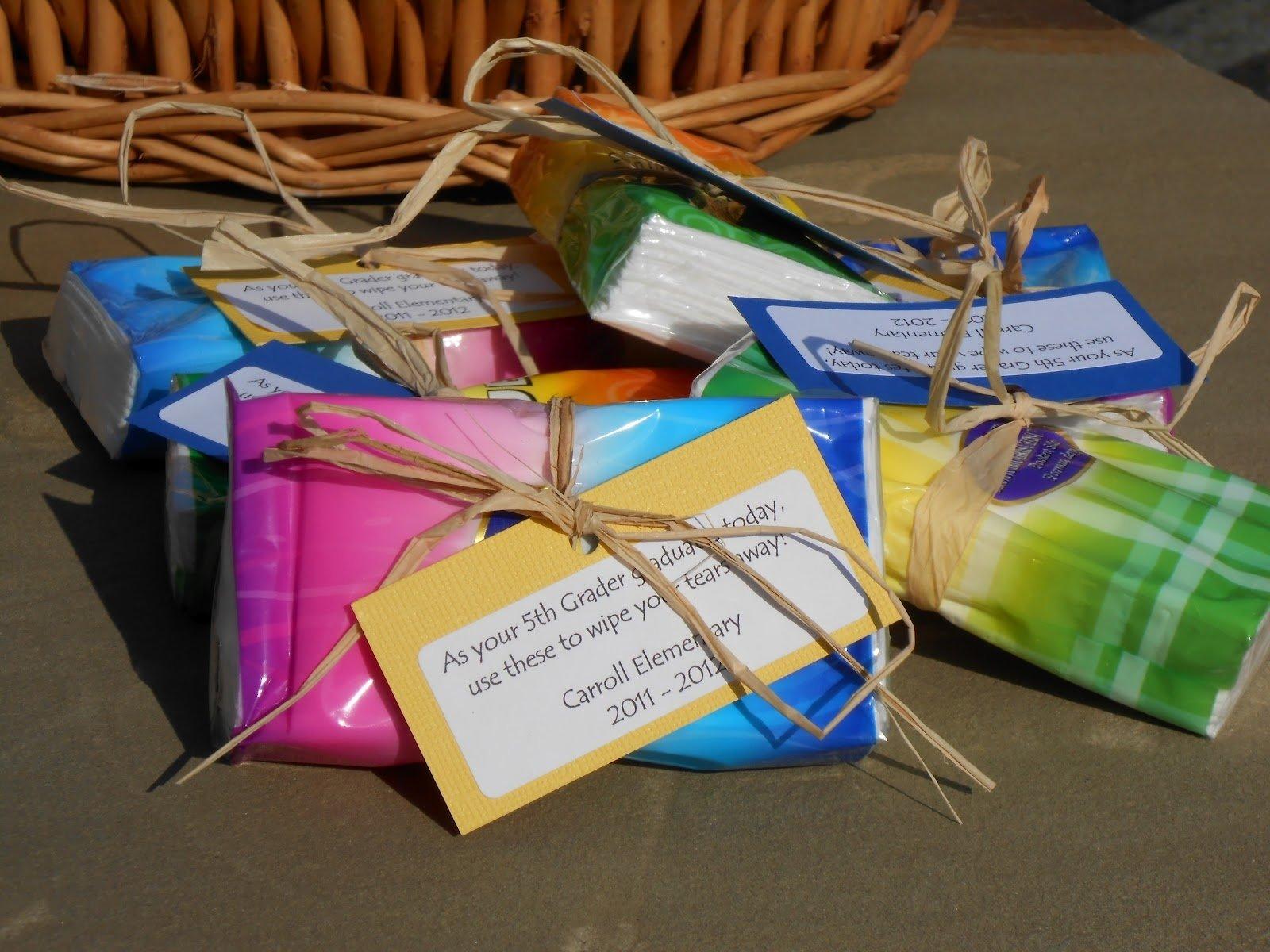 10 Fantastic 6Th Grade Graduation Party Ideas the craftin b 5th grade graduation tissue 2 2021