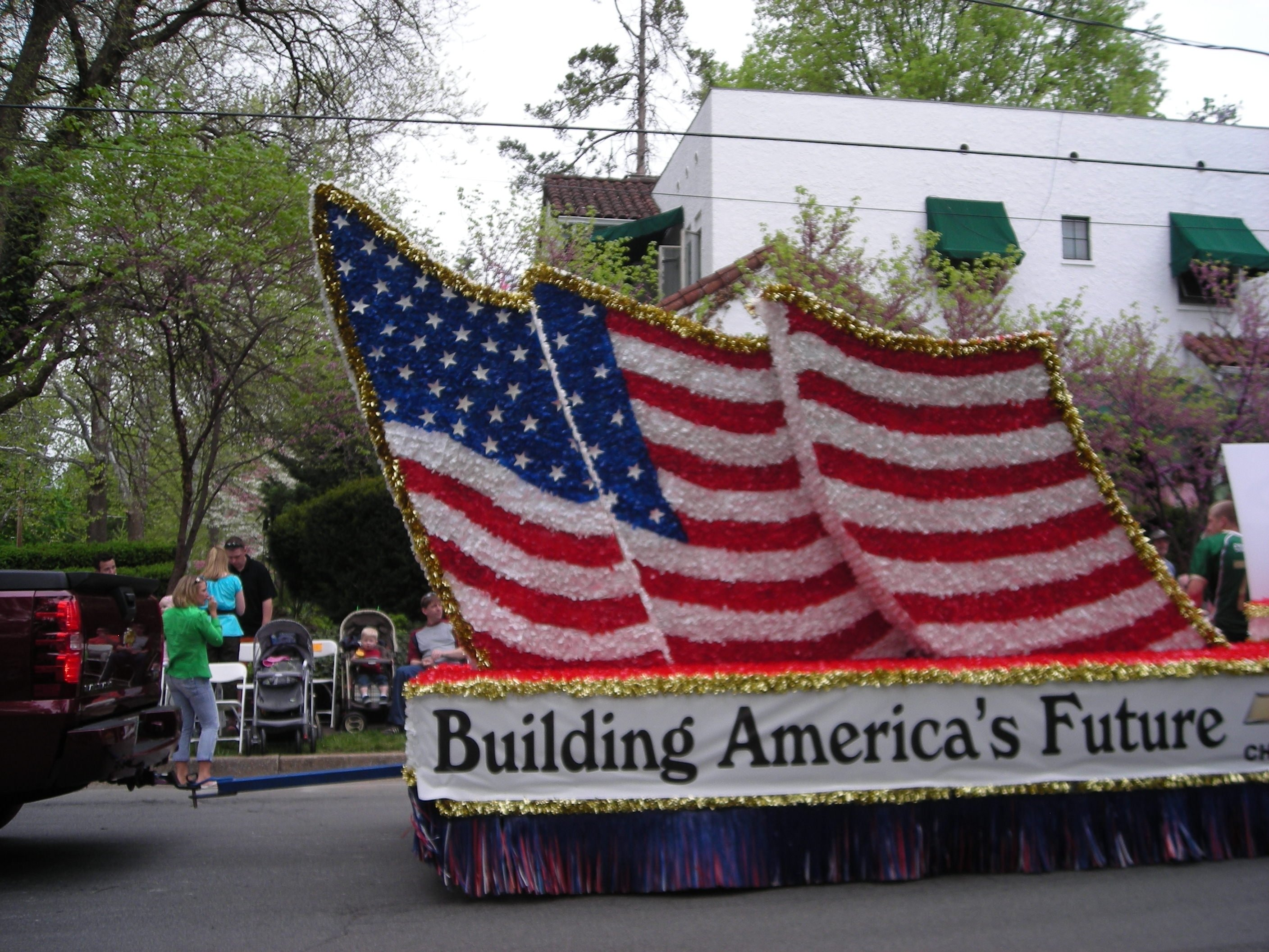 10 Famous 4Th Of July Parade Ideas the creative 4th of july parade float ideas abetterbead gallery 2020