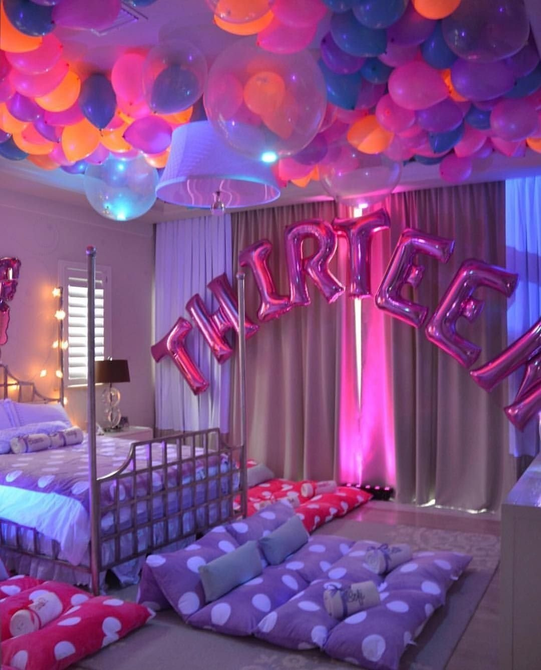 10 Wonderful Party Ideas For A 13 Year Old the cutest birthday look for a 13 year old girlcenter stage 2 2020