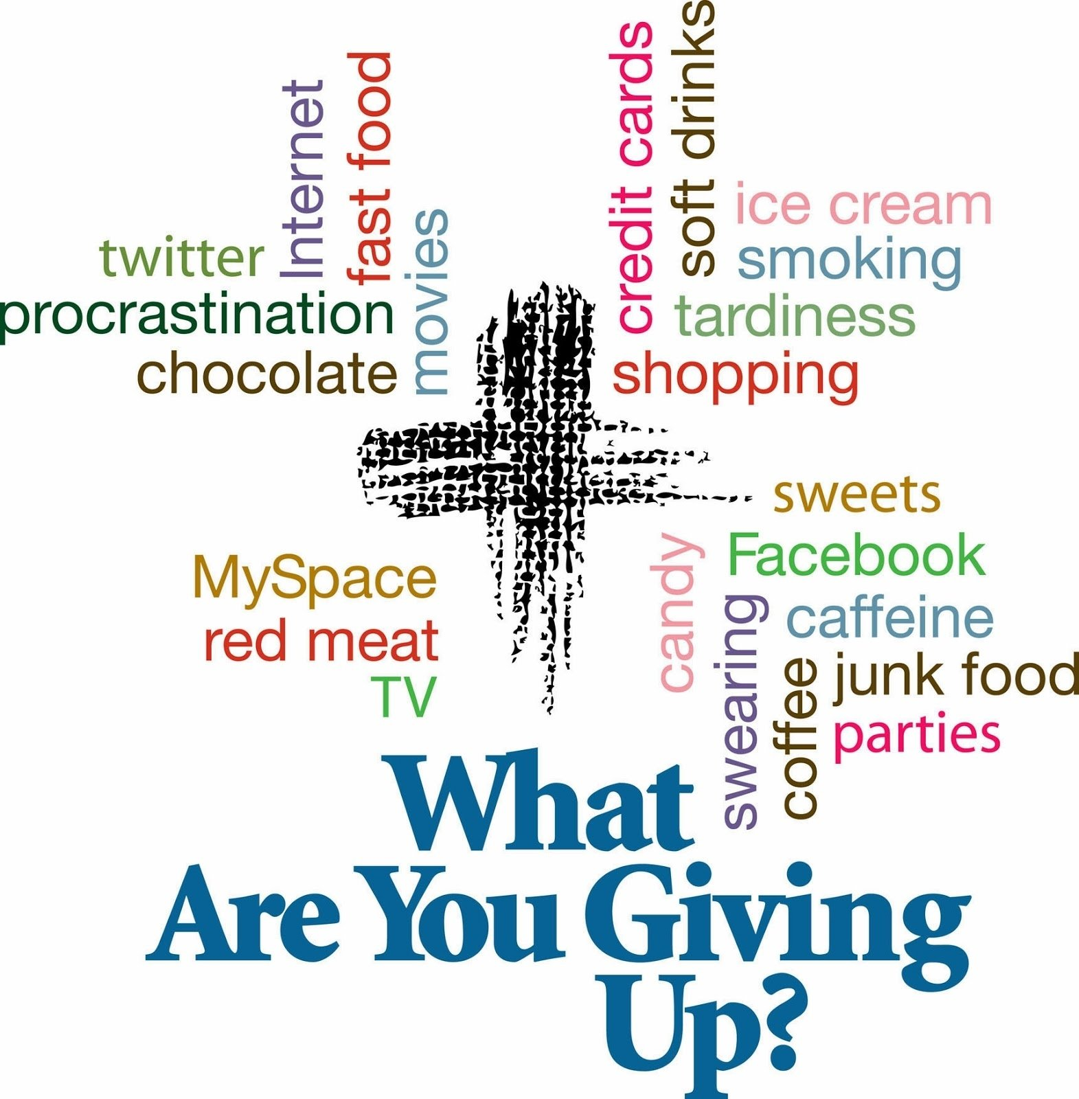 10 Fashionable What To Give Up For Lent Ideas the diary of a sower giving up or adding something to lent 2 2021