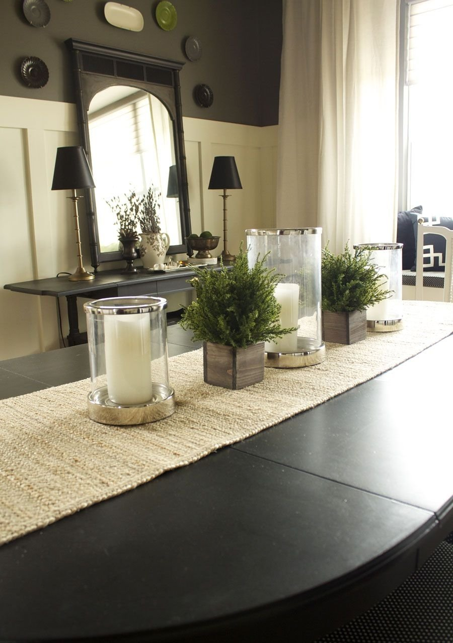 the dining room   house to your home board and batton added.   home