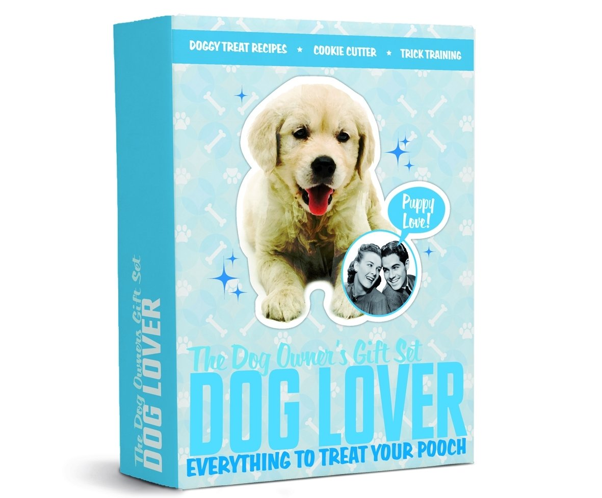 10 Stylish Gift Ideas For Dog Owners the dogs owner gift set dog lover unique creative 2020