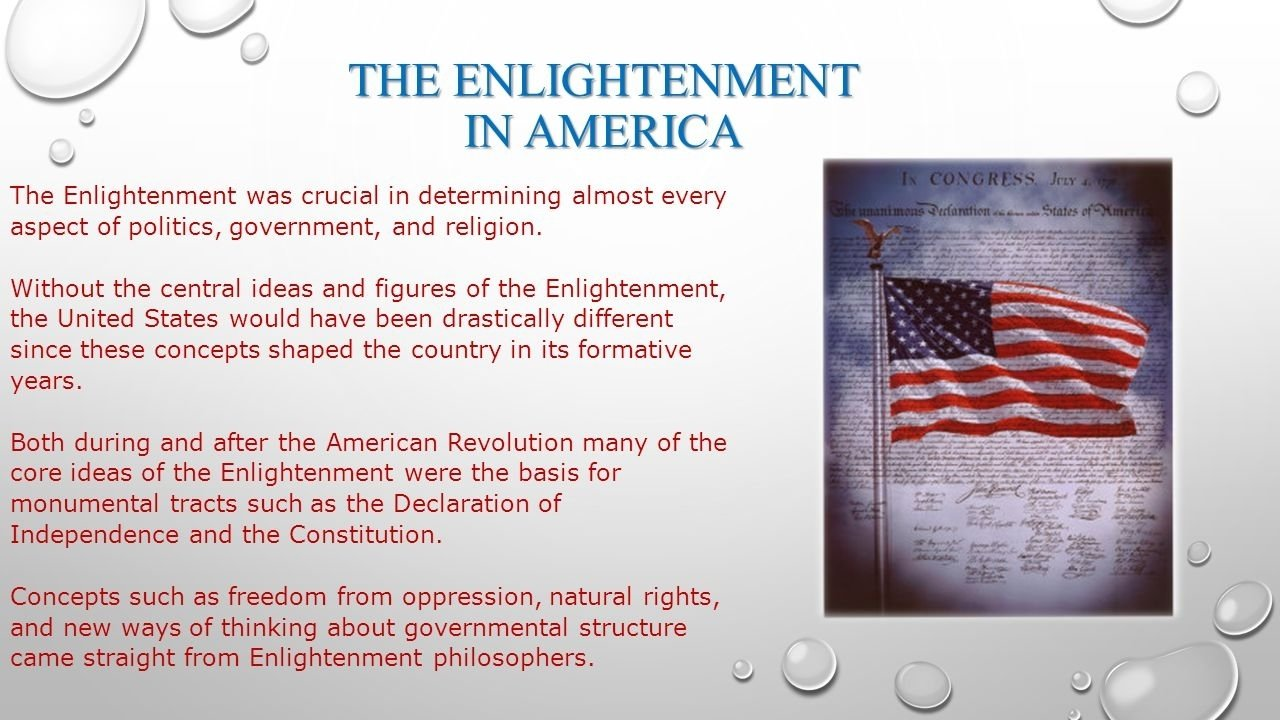 10 Unique The Political Ideas Of Thomas Jefferson Were Greatly Influenced By the enlightenment the american transition as we move forward with 3 2020