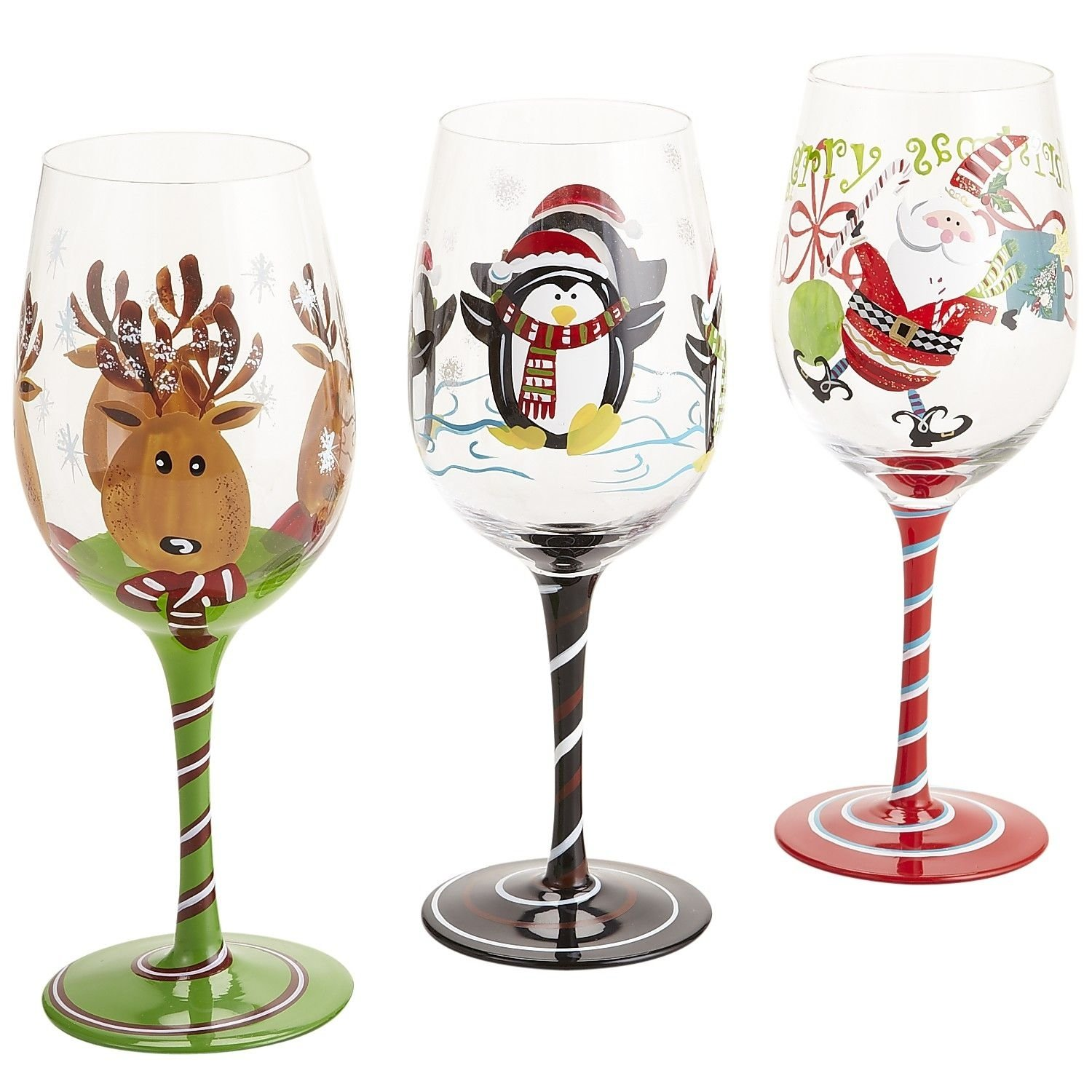 10 Fabulous Hand Painted Wine Glasses Ideas the greatest glass painting ideas e2 80 94 inspirational home 2020