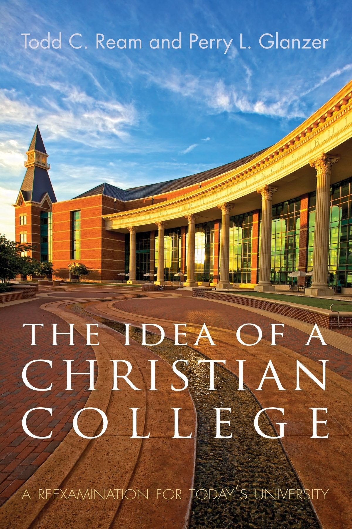 the idea of a christian college | wipfandstock
