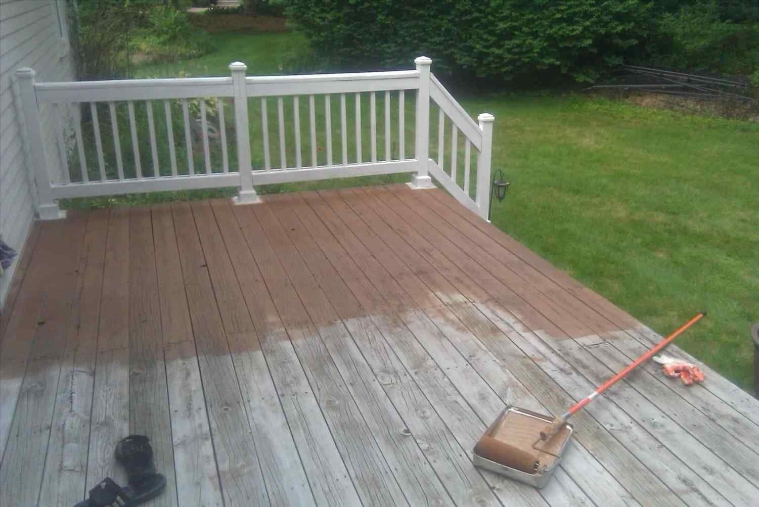 10 Spectacular Two Tone Deck Stain Ideas the images collection of decks decotorhdecotonet two two tone deck 2021