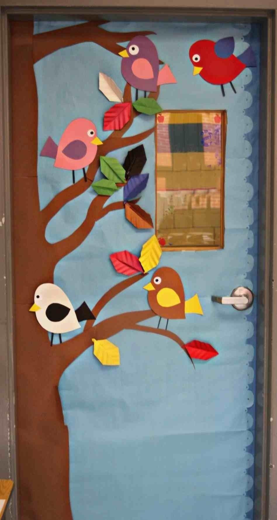 10 Best Door Decorating Ideas For School the images collection of door decorating ideas for school 2021
