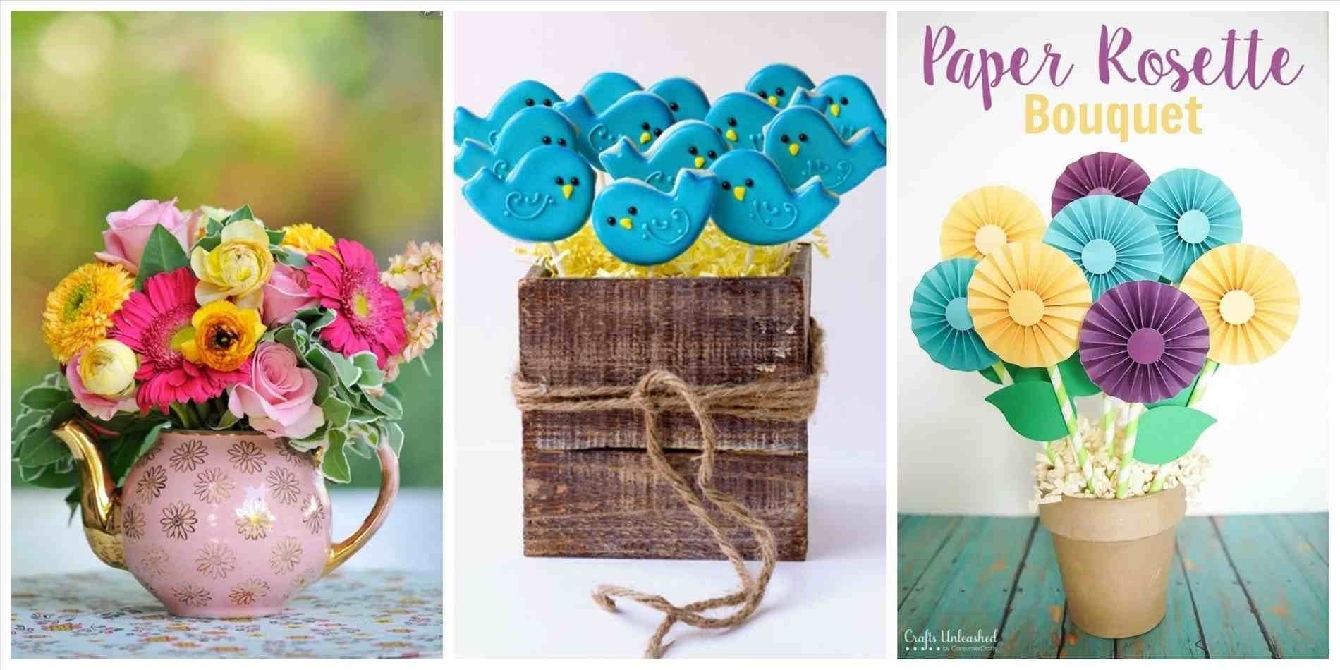 10 Best Easy Craft Ideas For Adults the images collection of easy projects fun diy spring crafts for 1 2020