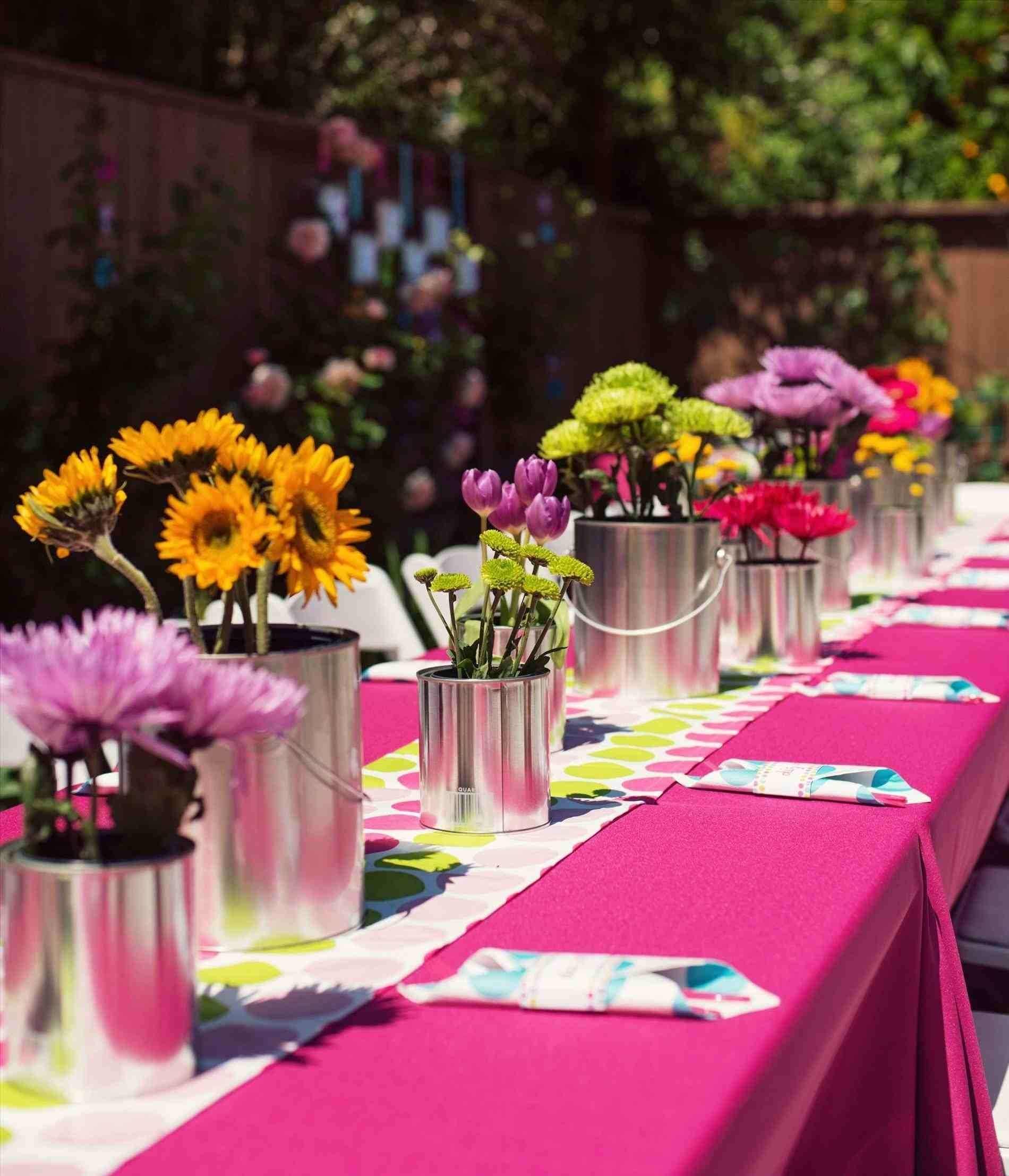 10 Lovely Spring Party Ideas For Adults the images collection of montreal centre along with s rock star 2020