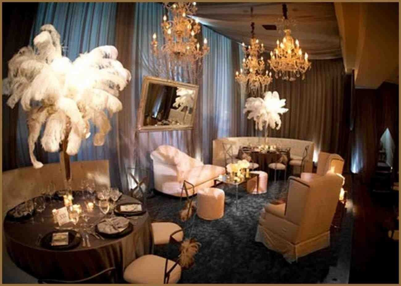 10 Fashionable The Great Gatsby Party Ideas the images collection of party decor ideas and interior design theme 2020