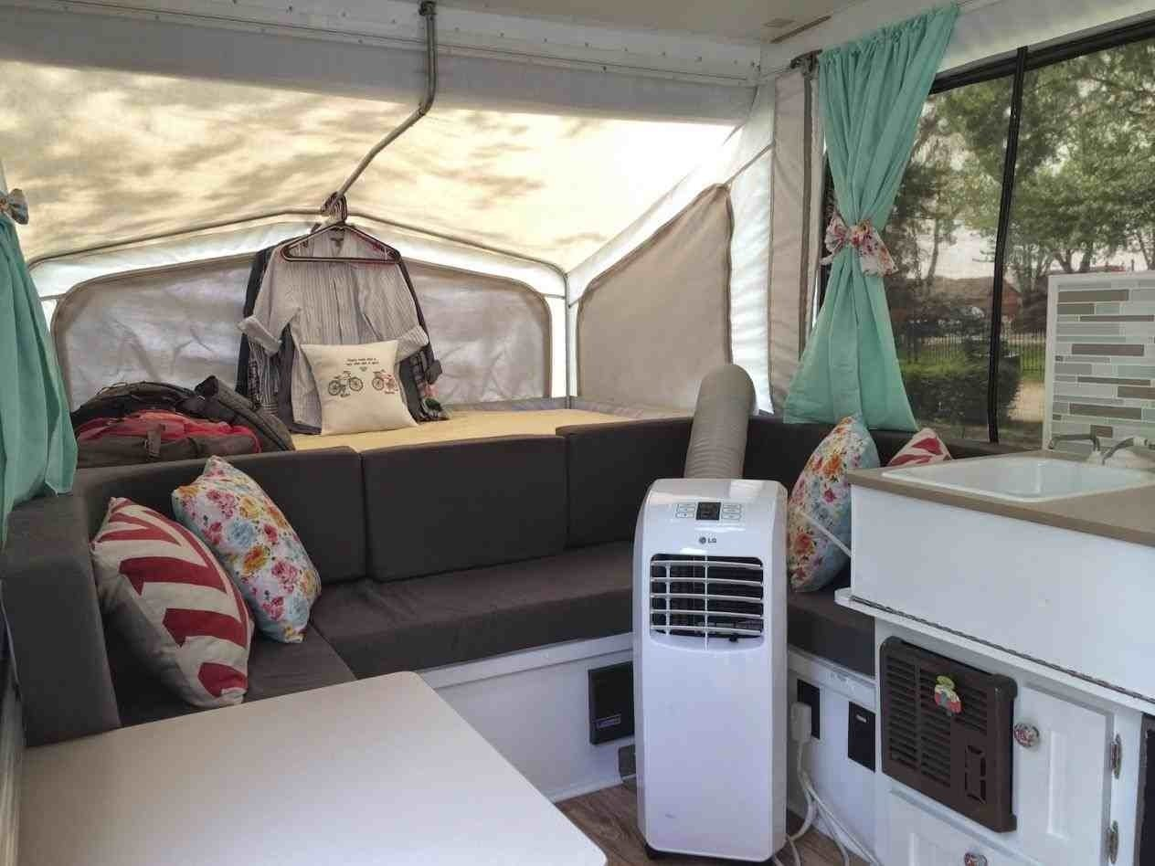 10 Lovable Pop Up Camper Storage Ideas the images collection of rv storage and hacks rhebootcamporg extras