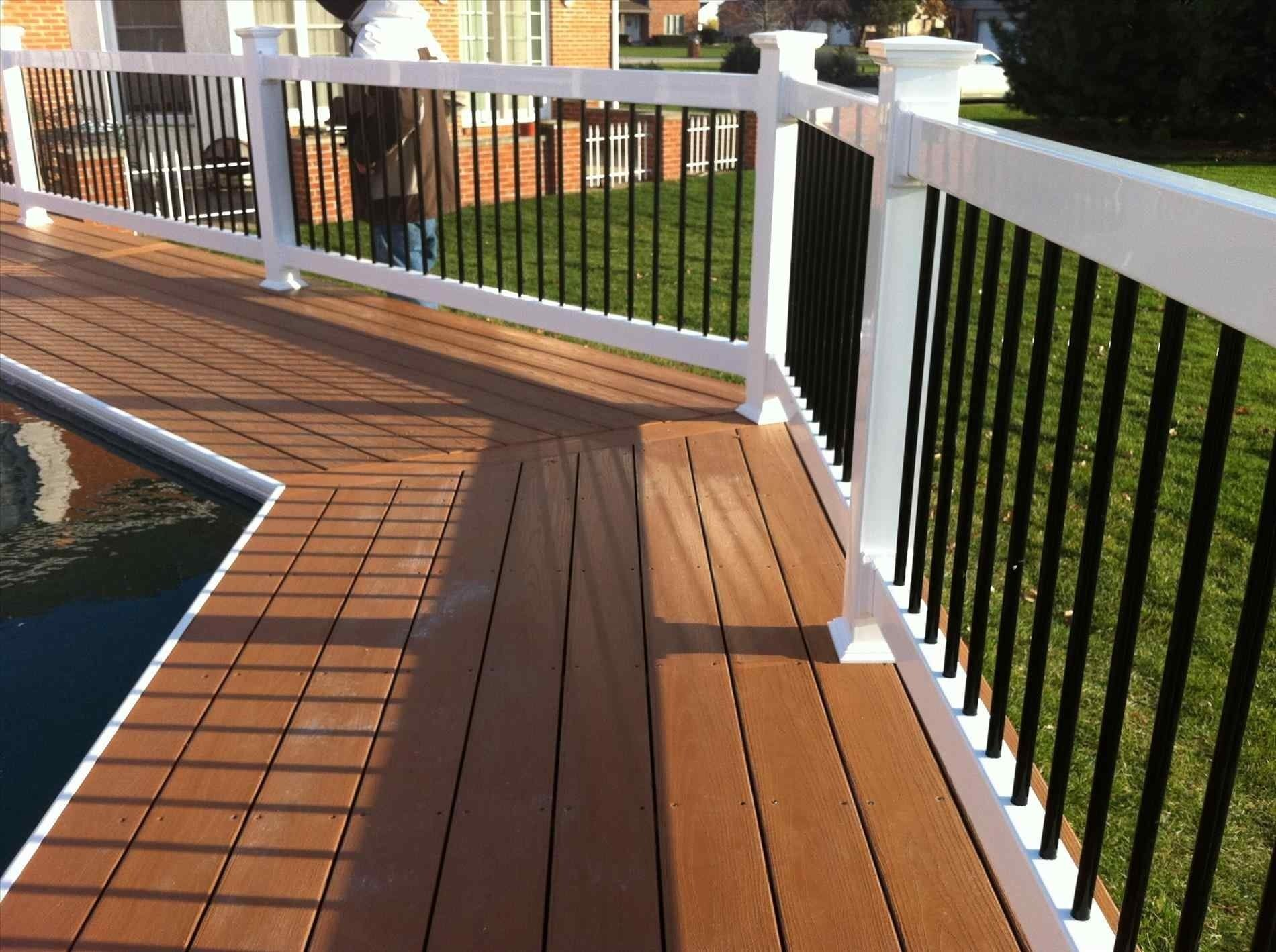 10 Spectacular Two Tone Deck Stain Ideas the images collection of st two tone deck color ideas louis deck 2021