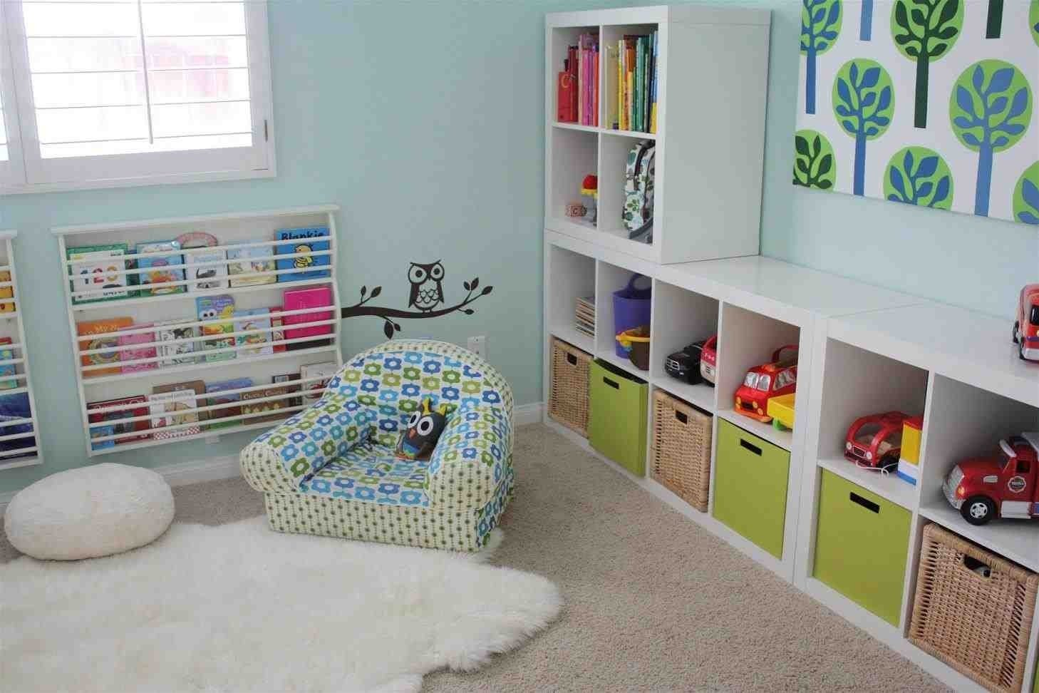 10 Gorgeous Storage Ideas For Kids Room the images collection of storage ideas for kids rooms kids room 2020